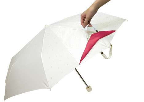 Transforming Umbrellas