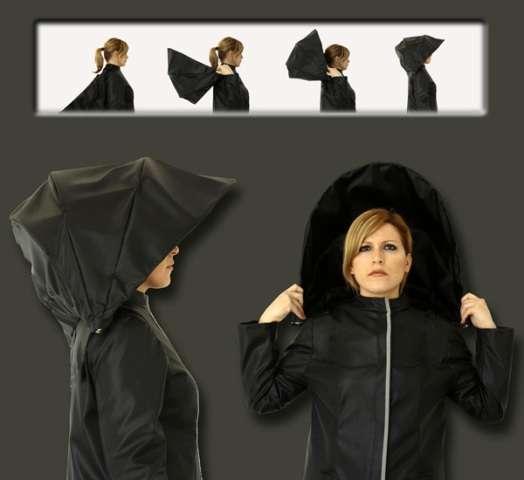 Parasol Hoodies