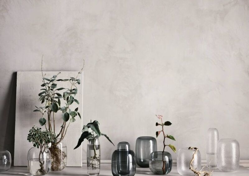 Transforming Flower Vases