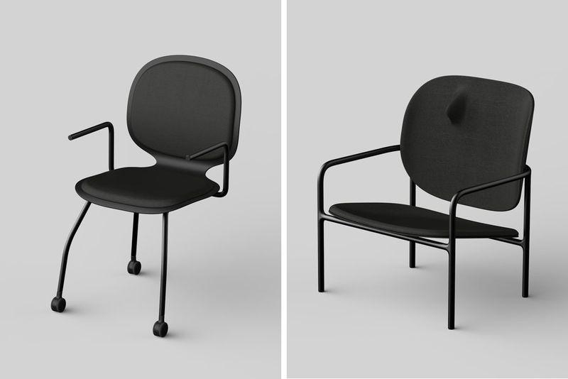 Discomfort-Causing Satirical Seats