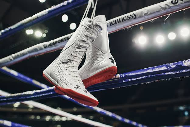 Personalized Boxing Boots