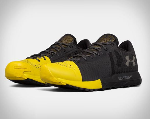 Technical Trail Runner Sneakers Under Armour Horizon Ktv