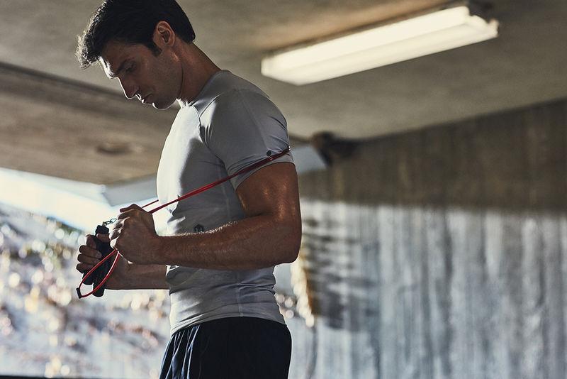 Energy Return Athletic Wear