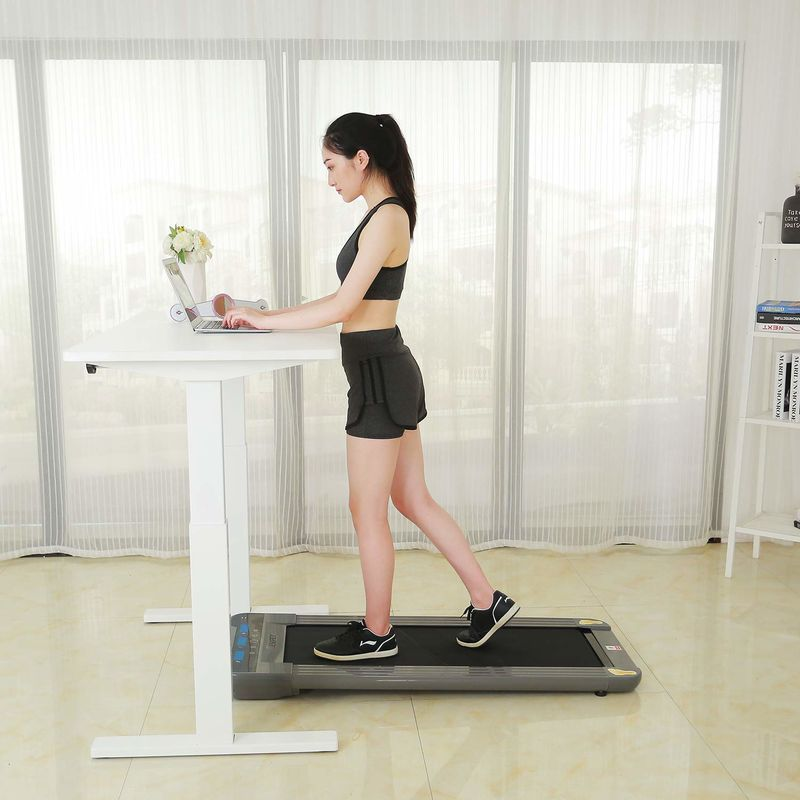 Active Standing Desk Treadmills