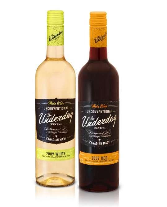 Golf Legend Winery