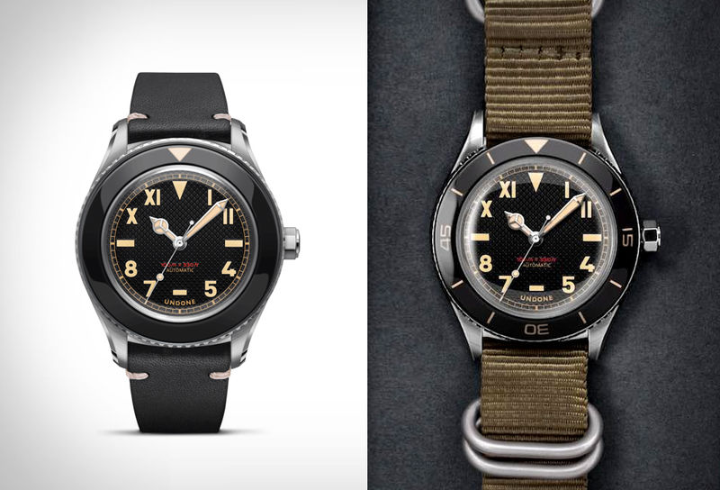 Affordable Vintage-Inspired Timepieces