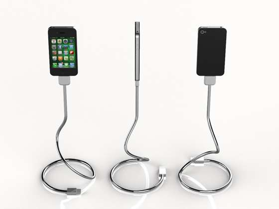 Metal USB Cables