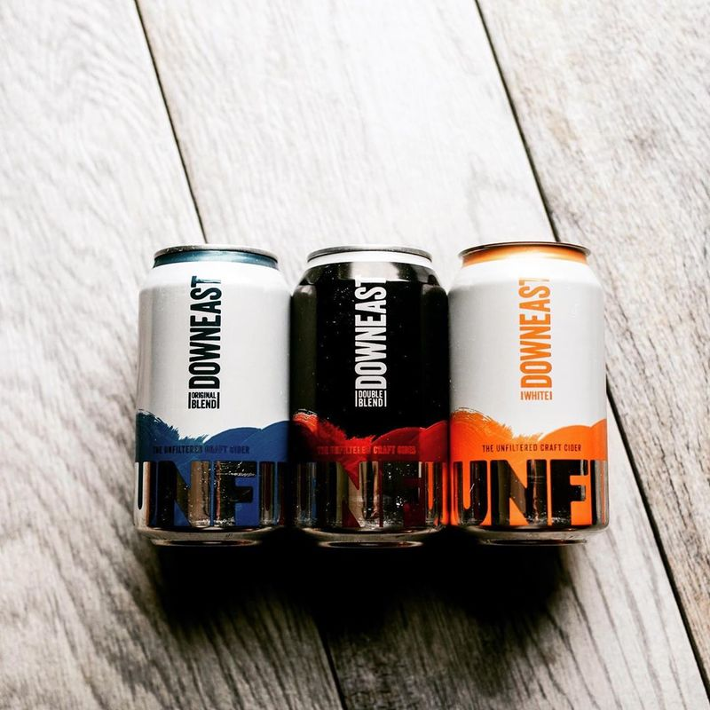 Unfiltered Craft Ciders