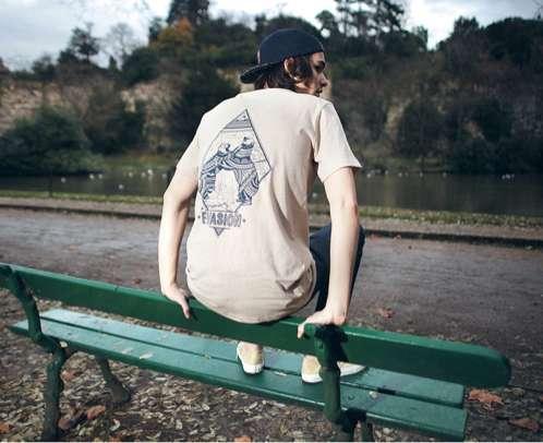 Woodland Streetwear Designs