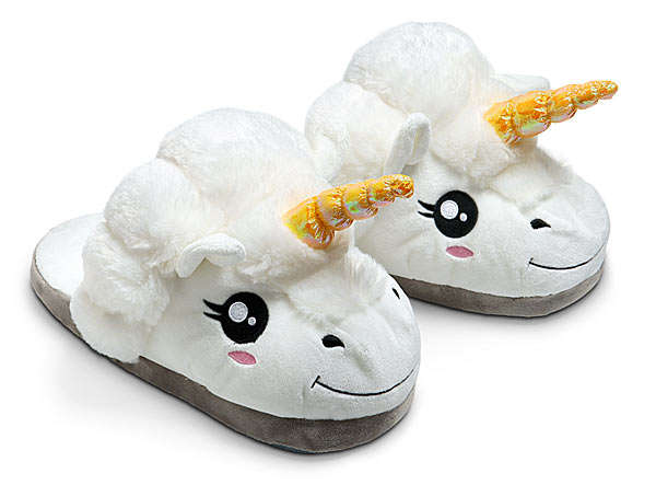 Mythical Beast Slippers
