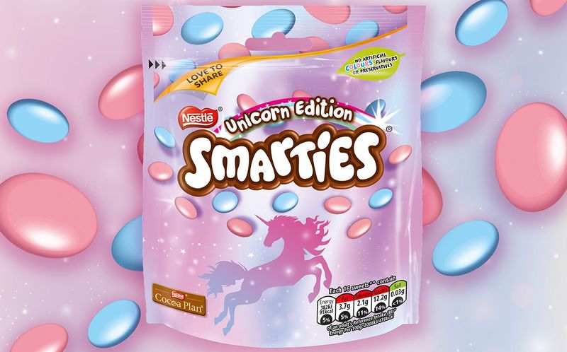Mythical Creature Candies