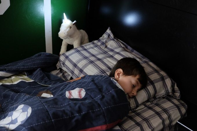 Safety-Enhancing Plush Toys
