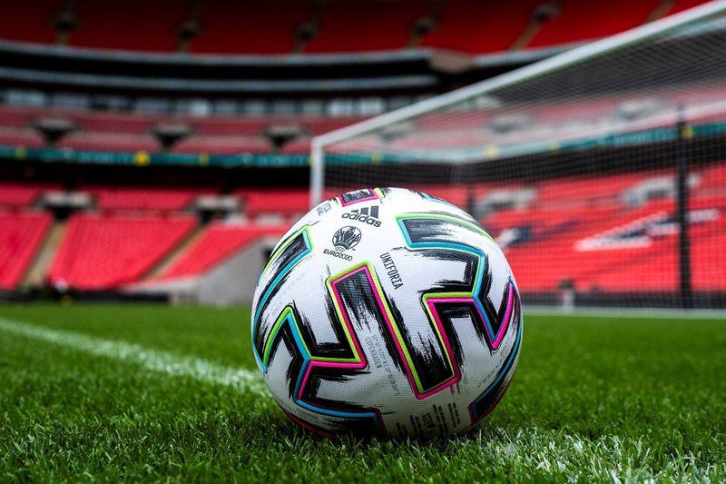 Summer Tournament Soccer Balls