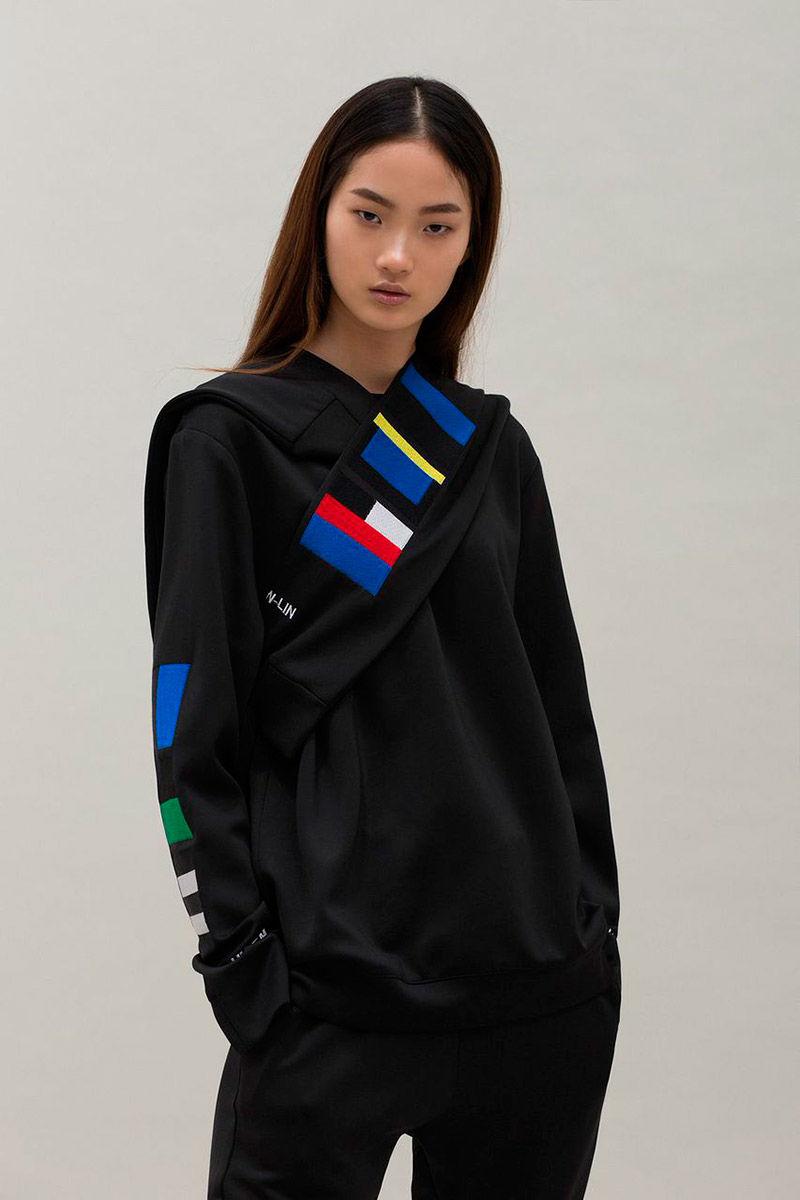 Militant Minimalism Sportswear
