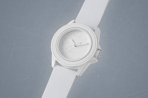 Ultra Minimal Wristwatches