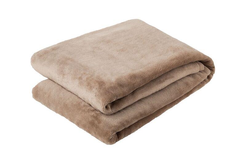 Minimalist Heat-Retaining Blankets