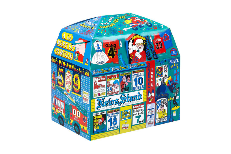 Pop Culture Advent Calendars