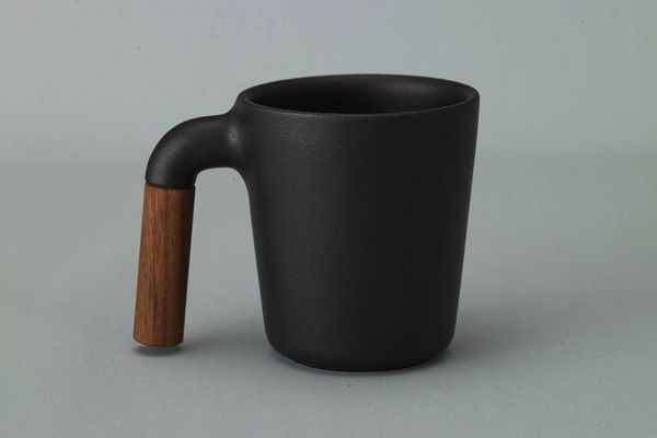 Sleek Stackable Mugs Unique Coffee Mug