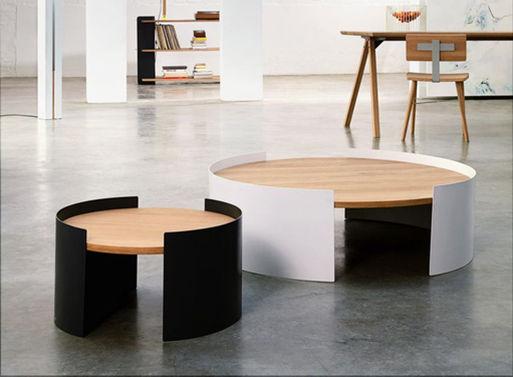 Contemporary Lunar Tables