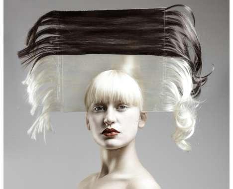 100 Unique Hairstyles