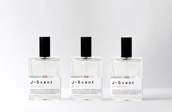 Wrestler-Inspired Fragrances