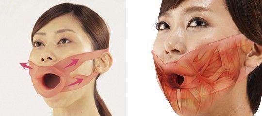 Anti-Aging Face Wraps