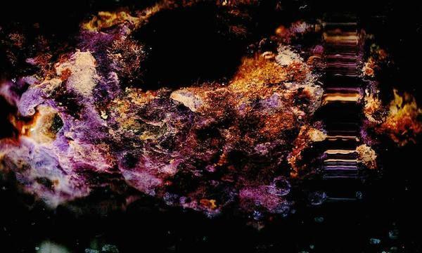 Experimental Underwater Photography