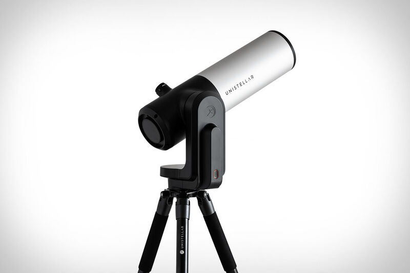 User-Friendly Smart Telescopes