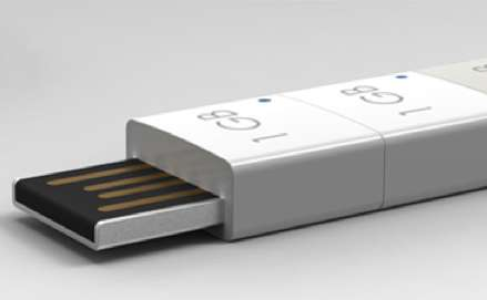 Connectable Usb Sticks