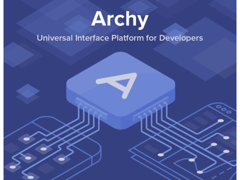 Universal Interface Startups