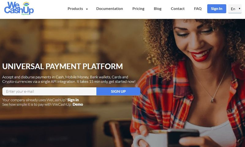 Universal Payment Platforms