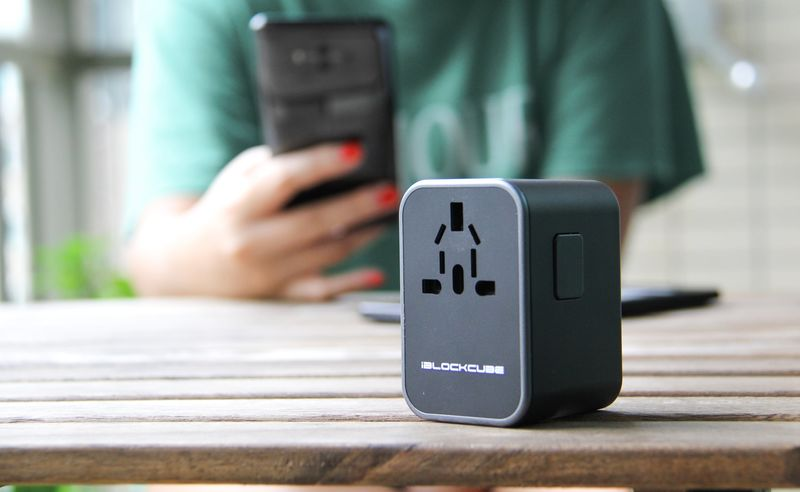 International Travel Device Chargers
