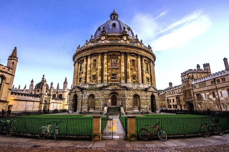 Prestigious Online University Courses