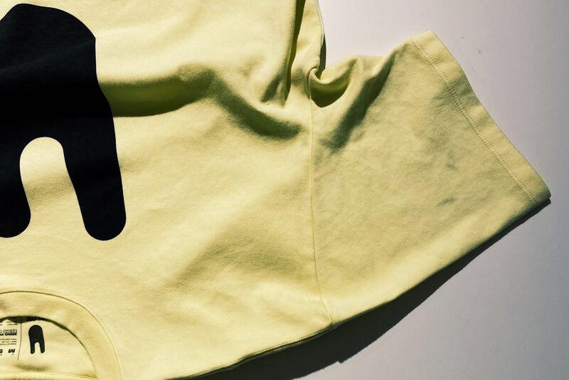 Plastic-Free Sustainable Streetwear