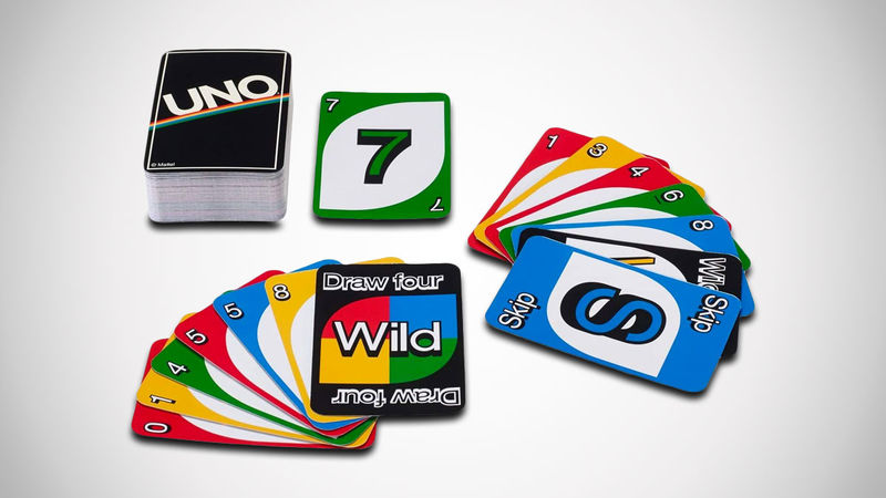 Nostalgic Family-Friendly Card Games