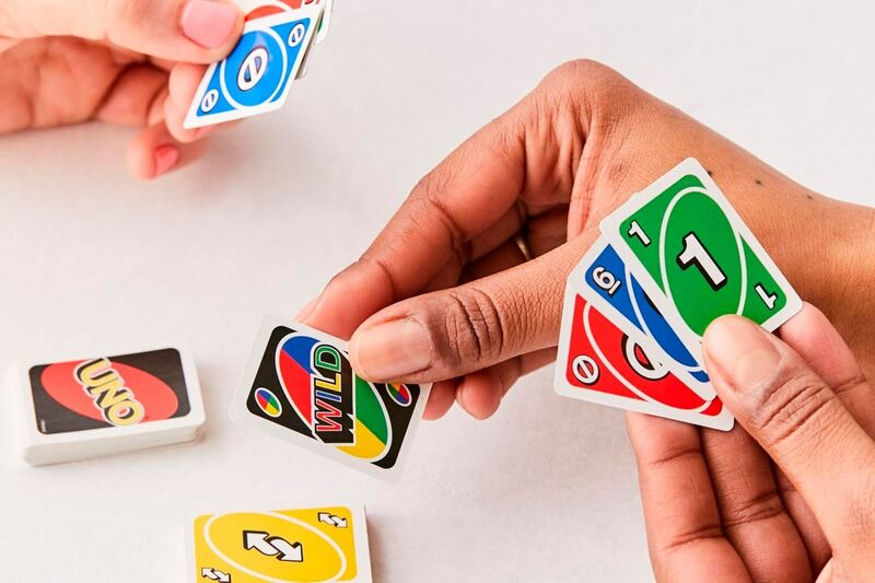 Miniature Card Decks