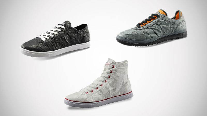 Lightweight Recyclable Sneakers