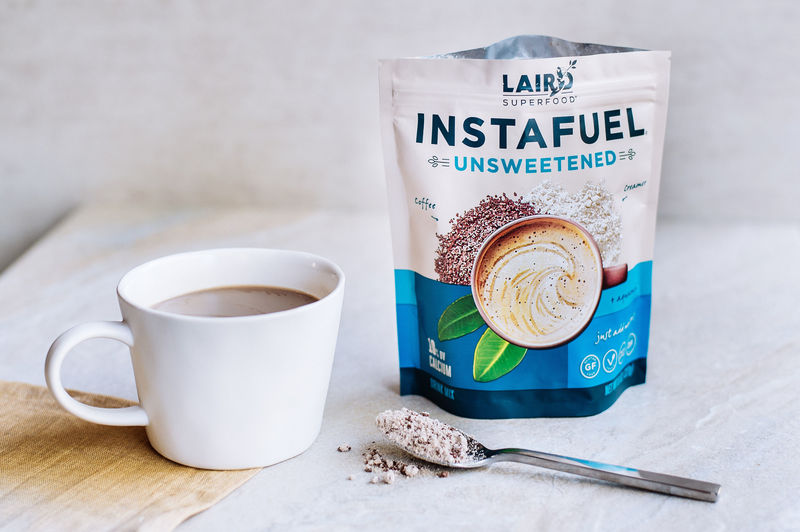 Coffee-Creamer Hybrids