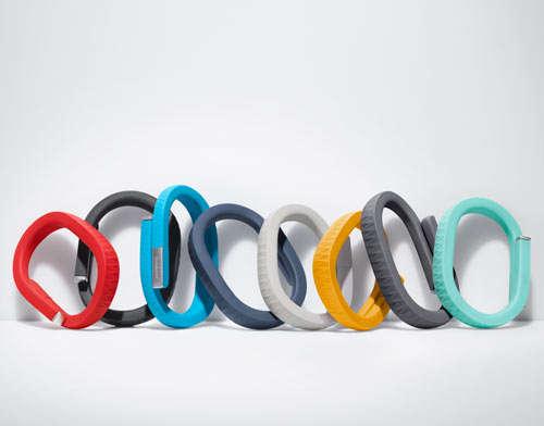 Health-Conscious Bracelets (UPDATE)