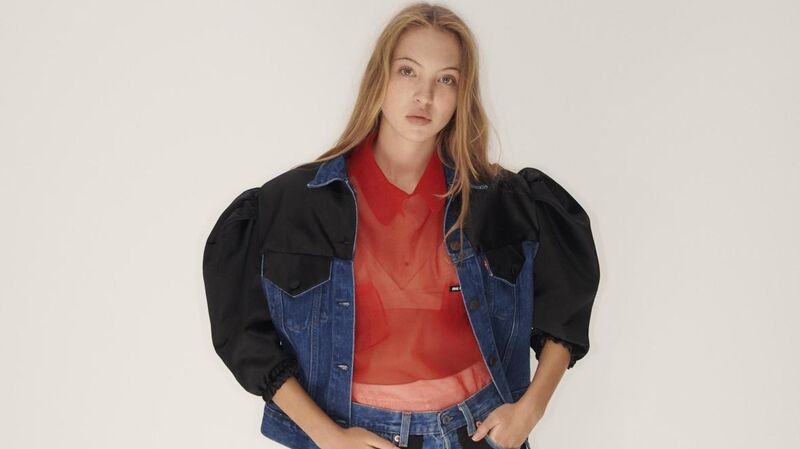 Upcycled Denim Collections