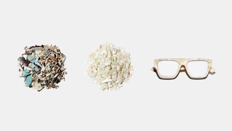 Fundraising Upcycled Glasses