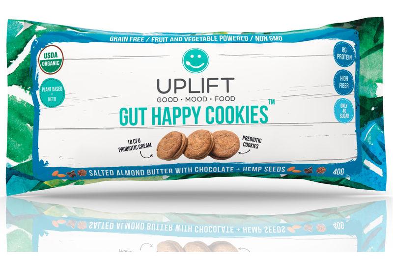 Gut Health Cookies