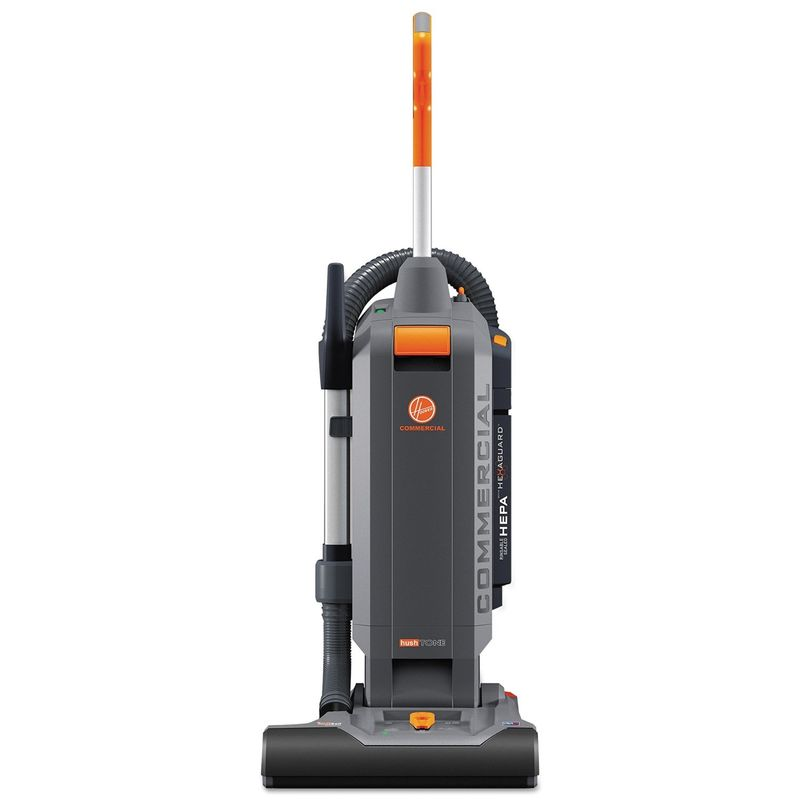 Commercial-Grade Repairable Vacuums