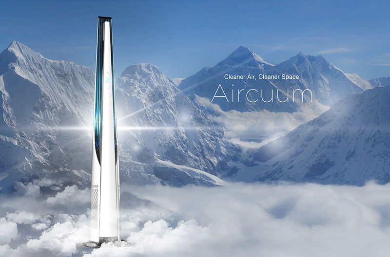 Air-Purifying Upright Vacuums