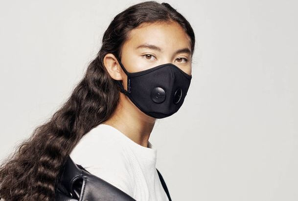Five-Layer Filter Masks