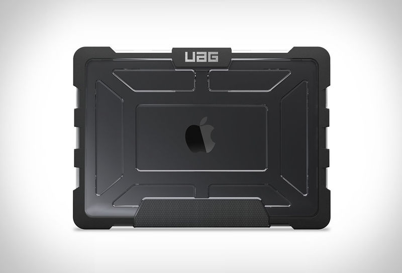 Heavily Armored Computer Cases