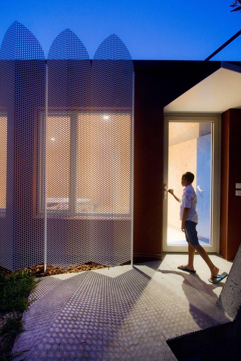 Self-Isolation-Friendly Micro-Apartments