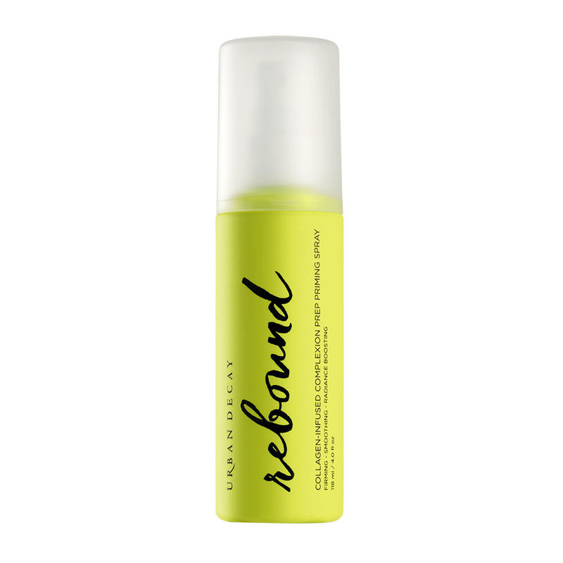 Collagen-Infused Priming Sprays