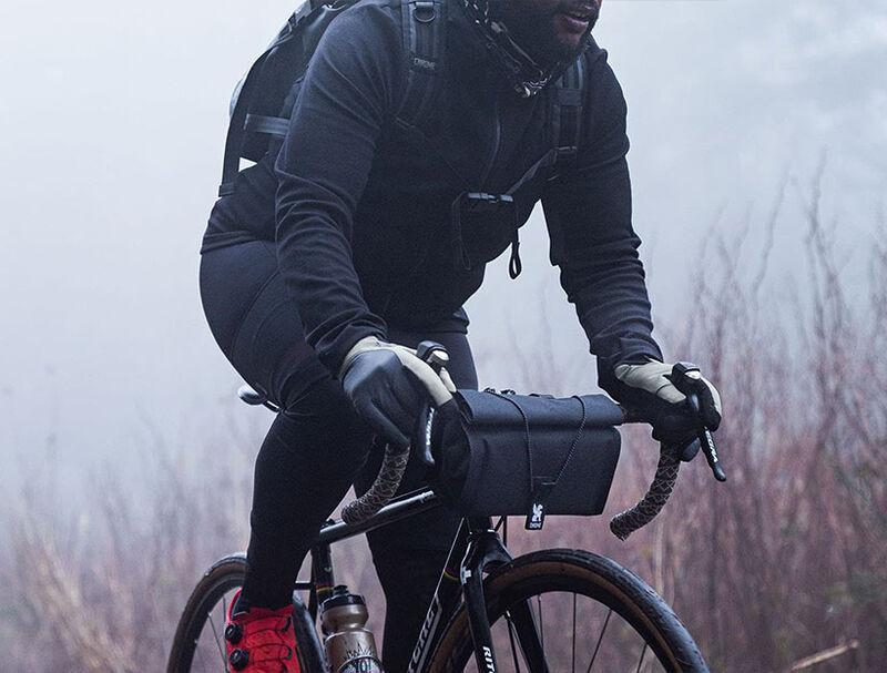 Wearable Handlebar Bike Bags