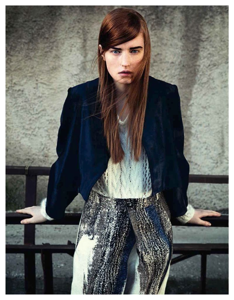 Raw Urban Editorials